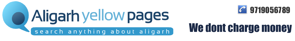 Aligarh Yellow Pages